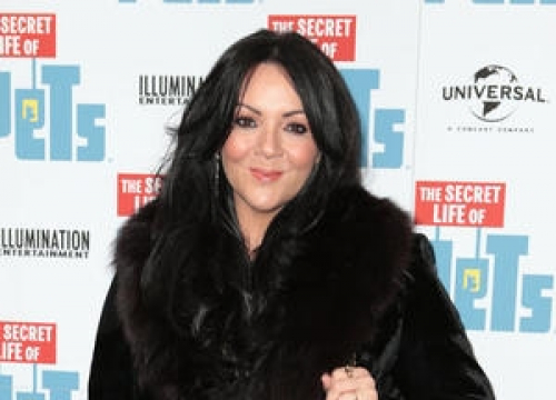Martine Mccutcheon Hopeful For Love Actually Romance With Hugh Grant