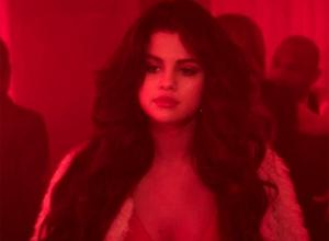 Zedd Ft. Selena Gomez - I Want You To Know Video