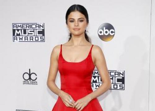 Selena Gomez Surprises Students