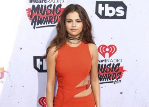 Selena Gomez: There's A Lot Of Shame And Guilt In Mental Health