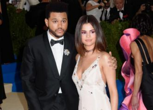No The Weeknd Collaboration For Selena Gomez