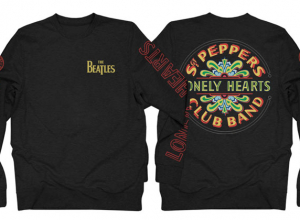 Selfridges Unveil New Beatles Merch For 'Sgt. Pepper' 50th Anniversary