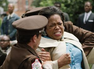 Oprah Winfrey Reflects On Her 'Selma' Character Annie Lee Cooper