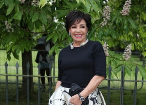 Shirley Bassey Lands 80th Birthday Tv Special