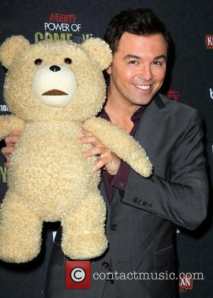 Seth Macfarlane Wins 'Ted' Copyright Lawsuit