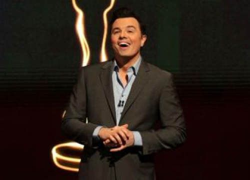 Seth Macfarlane Wants To Offer Tv Surprise