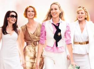 Sarah Jessica Parker Teases That Third Sex And The City Movie Is