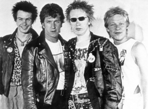 Ever Get The Feeling You've Been Cheated? The Soul Of Punk Dies As Sex Pistols Credit Cards Are Unveiled