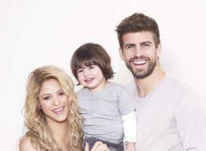 Shakira and Gerard Pique Welcome Second Baby Boy, Reveal Meaningful Baby Name