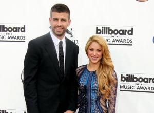 Gerard Pique Posts Picture That Quashes Split Rumours