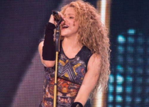 Shakira Sells Rights To Her Music Catalogue