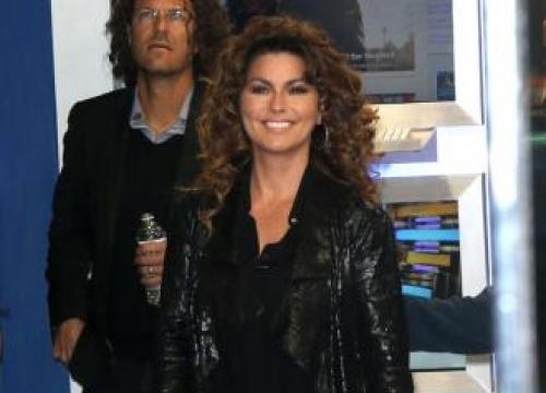 Shania Twain To Receive Women In Music Award