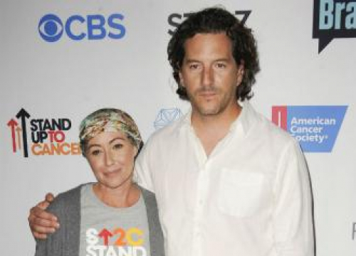 Shannen Doherty's Husband Is Suing For Destroyed Sex Life