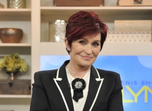 Sharon Osbourne To Take A Month Off From 'The Talk' Following Collapse