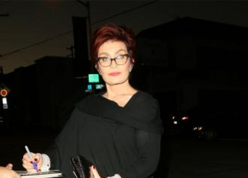 Sharon Osbourne's Brother Compares Her To Hitler Or Dracula