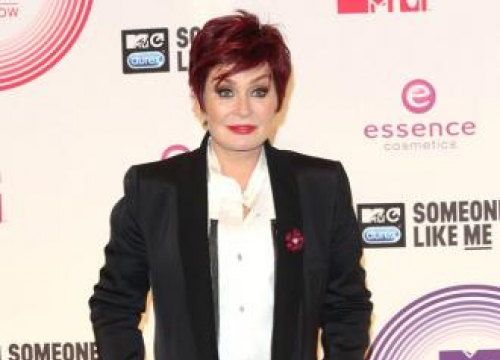 Sharon Osbourne learned from mistakes