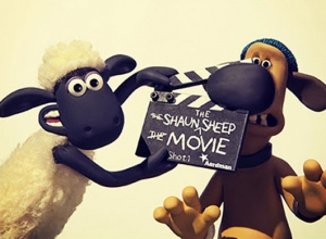 'Shaun The Sheep' Returns To The Big Screen