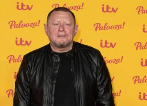 Shaun Ryder 'Stayed Away' From Love Songs
