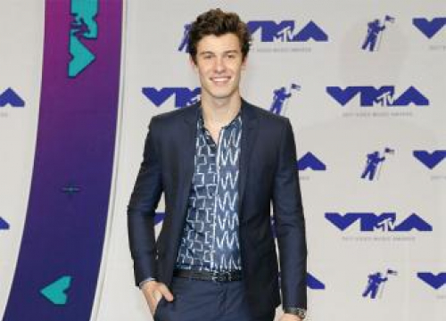 Shawn Mendes Donates $100,000 To Mexico Earthquake Relief