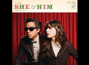 Christmas Album of the Week: We're still enjoying A Very She & Him Christmas