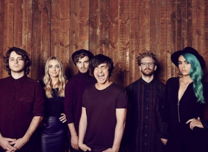 Sheppard Apologize For Foiling Pharrell's Chart Record With 'Geronimo'