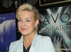 Sheridan Smith Pulls Out Of Royal Variety Performance After Death Of Father