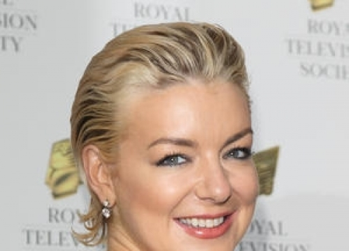 Sheridan Smith To Revive Funny Girl