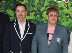 Elton John To Read A Bedtime Story For Children's Tv