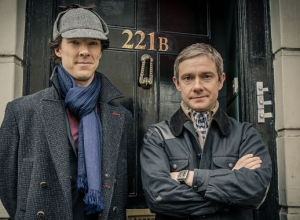 Increase The Licence Fee To Save BBC Drama, Says Exiting Chief Behind 'Sherlock' And 'Poldark'