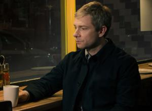 Martin Freeman Says 'Sherlock' Would Lose Sheen with New Episodes