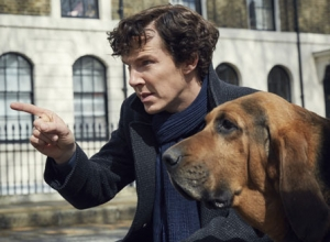 Just How Long Will 'Sherlock' Be On Our TV Screens?