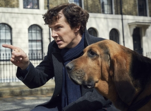Air Date Revealed For 'Sherlock' Season 4 Episode 1 'The Six Thatchers'