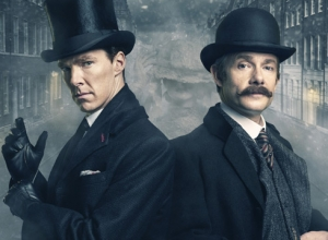 Benedict Cumberbatch Was Just As Confused As Us With Victorian 'Sherlock' At First