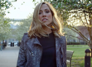 Sheryl Crow - Halfway There Ft. Gary Clark Jr. Video