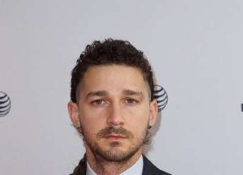 Shia LaBeouf Talks Rehab Stint At Tribeca Film Festival Screening Of 'Love True'