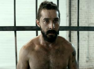Shia LaBeouf Faces Off Against Maddie Ziegler In Sia's 'Elastic Heart' [Video]