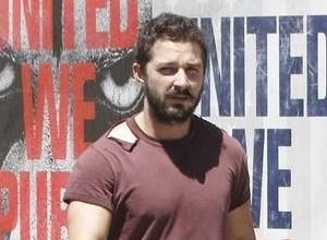 Shia LaBeouf's Disorderly Conduct Charges Will Be Dropped If He Avoids Arrest In Near Future