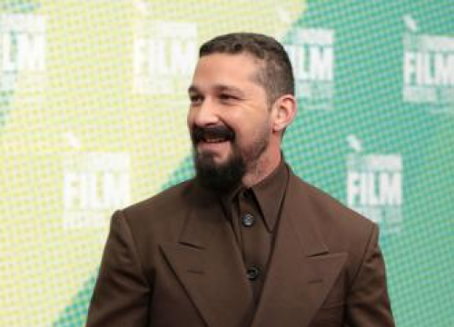 Shia LaBeouf Thought Career Was Over