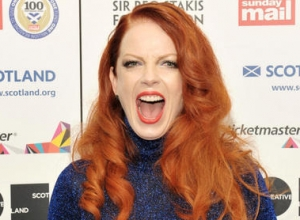 "Shirley Manson Calls Kanye ""Small and Spoilt"" after Beck Incident"