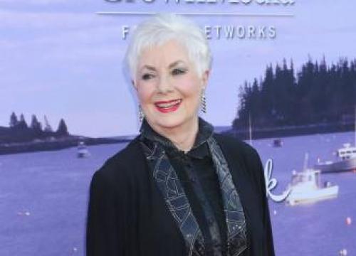 Shirley Jones Mourns David Cassidy
