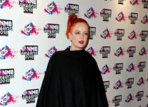 Shirley Manson Heaps Praise On Dua Lipa And Charli Xcx