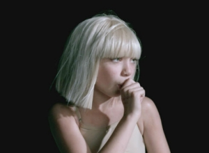 Sia - Big Girls Cry Video
