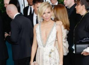 Sienna Miller's ketchup lie to daughter