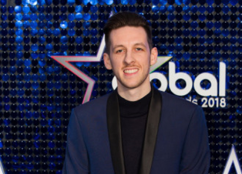 Sigala Offers To Make Dance Hit For Liam Payne