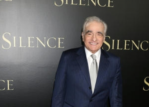 Martin Scorsese To Be Honoured With John Ford Award