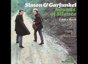 Album of the Week: Appreciating Sounds of Silence with Simon and Garfunkel