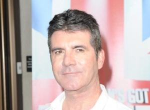 "Simon Cowell Reacts To 'Britain's Got Talent' ""Stunt Dog"" Outrage"
