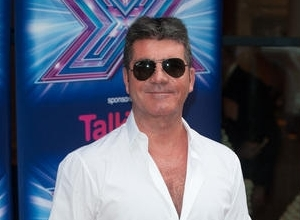 Simon Cowell Praises Dermot O'Leary After Presenter Announces He's Leaving 'The X-Factor'