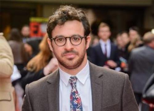 Simon Bird: 'Acting Isn't Creatively Satisfying'