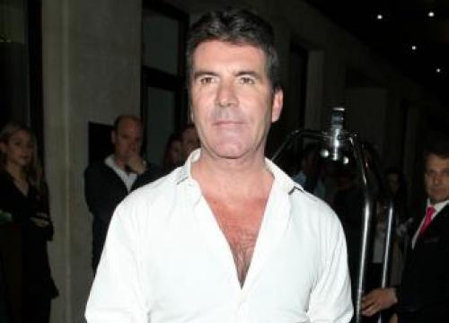 Simon Cowell wants flying car